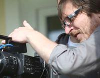 Milos Lukacek, director, screenwriter, editor, Köln