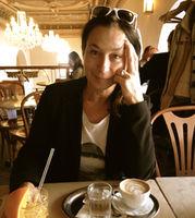 Lisi Proske-Amsüss, assistant costume designer, stylist, costume designer, München