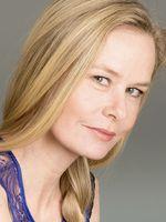 Susanne Lüning, actor, Berlin