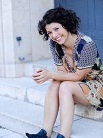 Katja Schanz, actor, voice actor, speaker, München