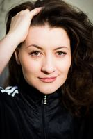 Elena Panibratowa, actor, Berlin