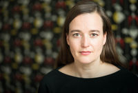 Julia König, prop master, Berlin