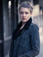 Karoline Langer, actor, Hamburg