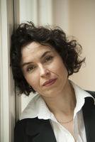 Nadja Berlinghoff, actor, Berlin
