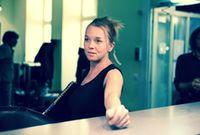 Susanne Nowotny, 1st assistant director, Wien