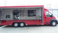 Buchmann & Lechner GbR  MundHarmonie: Catering, Party Services