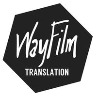 Way Film Translation: Audiodescription, Script Translations, Subtitles Production, Translation for Subtitles, Dubbing Script, Translating Voice Over