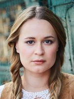 Anna Lienhardt, actor, Berlin