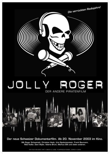 jolly roger film | © mesch & ugge