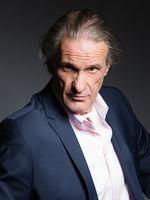 Clemens Aap Lindenberg, actor, Wien