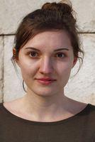 Barbara Maria Schmid, young talent, drama student, München