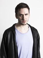 Elias Eilinghoff, actor, speaker, Basel