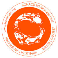 KOI-ACTORS Management: Talent Agency, Agency for Dubbing Artists, Agency for Speakers