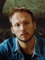 Andrè Armin Hegner, performer, Berlin