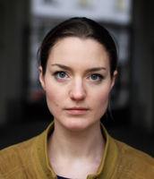 Elisa Merkens, actor, Nürnberg