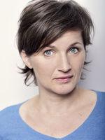 Heike Feist, actor, Berlin