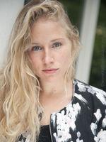 Sophia Vogel, actor, Hamburg