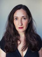 Susanne Menner, actor, speaker, musical artist, Berlin