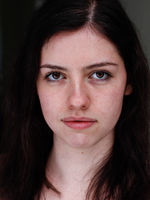 Michaela Fembacher, young talent, drama student, München