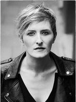 Alissa Borchert, actor, speaker, singer, Hamburg