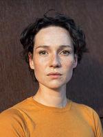 Hanna Binder, actor, Frankfurt