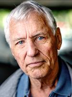 Gerd Rigauer, actor, München