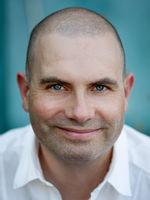 Carsten Strauch, actor, Berlin