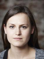Kristin Henkel, actor, Hamburg