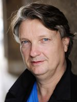 Manuel Zuber, actor, Zürich