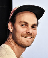 Tobias Adam, sound re-recording mixer, sound designer, sound editor, Leipzig