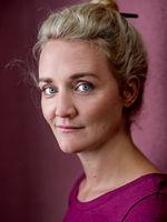 Anne-Kathrin Lipps, actor, Stuttgart