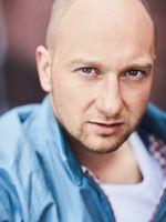 Hajo Tuschy, actor, Köln