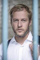 Tim Forssman, actor, Berlin