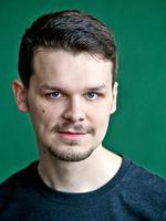 Michael Wischniowski, actor, Bochum