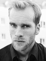 Mathis Landwehr, actor, Berlin