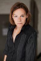 Liz Hencke, actor, Berlin