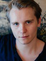 Peter Lichteneber, actor, München