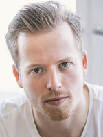 Thomas Kitsche, actor, Düsseldorf