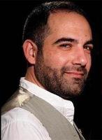 Javier Pinto, actor, Berlin