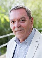 Peter Fabers, actor, Berlin