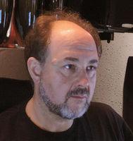 Christoph von Schönburg, sound designer, sound editor, sound re-recording mixer, München