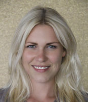 Linda Hennig, unit manager, Hamburg