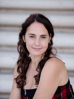 Maren Elisabeth Lisner, actor, Hamburg