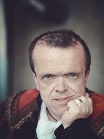 Manni Laudenbach, actor, Berlin