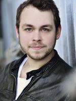 Johannes Langer, actor, Usedom