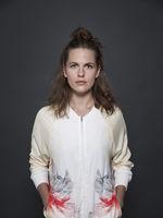 Isabell Polak, actor, Berlin