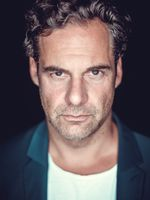 Alexander Wolf, actor, voice actor, speaker, Berlin