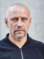 Jevgenij Sitochin, actor, Wien