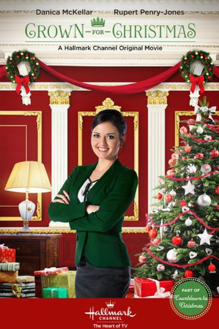 A Crown for Christmas | © Hallmark Channel