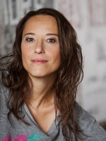 Kristina Otten, actor, Leverkusen